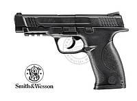 Пневматический пистолет Smith&Wesson M&P45 Black