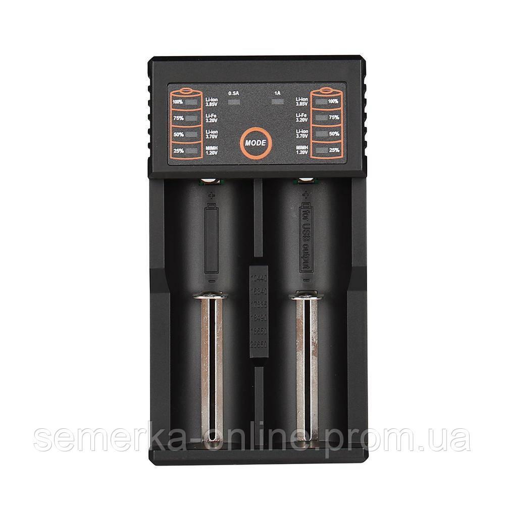 Зарядное устройство kingwei HG2