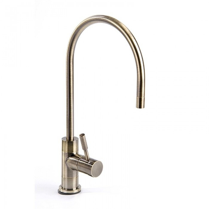 Кран Новая Вода NCPS88 Antique Brass