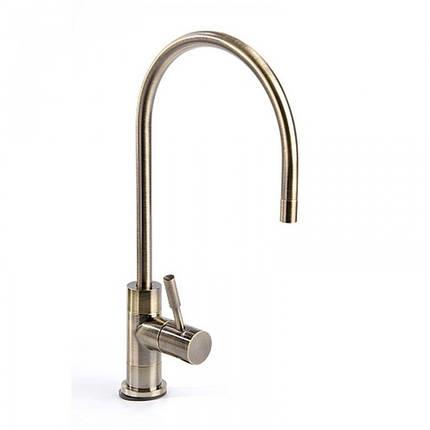 Кран Новая Вода NCPS88 Antique Brass, фото 2