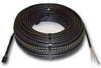 Теплый пол Hemstedt DR12,5 двужильный кабель, 1200W, 8 м2