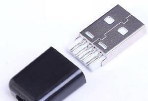 USB штекер 4pin (High Copy)
