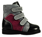 Ботинки Антиварус 08-810 р. 21-30, фото 4