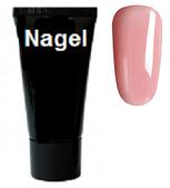 Акрил, гель Nagel бежево-рожевий 50 мл