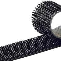 НРХ 85010 - высокопрочная лента-застежка DUO GRIP - 25мм, черная, фото 1