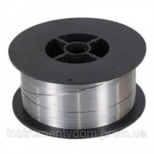 Флюсовая сварочная проволока E71Т-11 (0,9 мм х 0,4 кг)