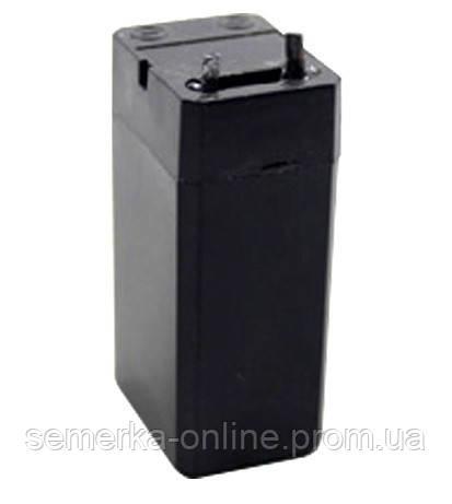 Аккумулятор 4V 800mAh