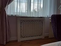 Декоративные экраны решетки для батарей отопления, фото 1