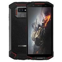 Смартфон DOOGEE S70 red