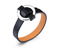 Женский кожаный браслет Jiayiqi 1083, фото 1