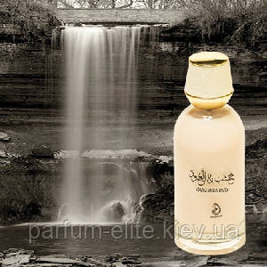 Натуральная парфюмерия без спирта!