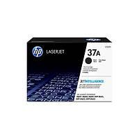 Картридж HP 37A Black (CF237A)