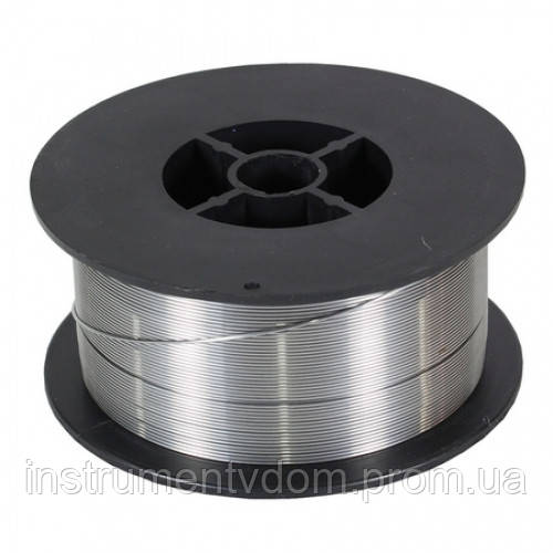 Флюсовая сварочная проволока E71Т-11 (0,9 мм х 1,0 кг)