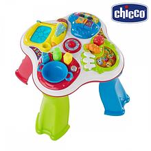 Столик развивающий музыкальный Chicco 76369