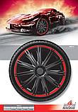 Колпаки колесные Nero R R14, фото 2