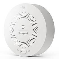 Бездротовий датчик витоку газу Xiaomi MiJia Honeywell Gas Alarm (YTC4019RT) сигналізатор, фото 2