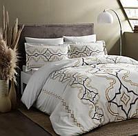 Комплект постельного белья ТАС Ginza сатин де люкс 220-200 см
