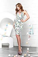 Нарядное вечернее  Платье Carica KP-10041-3