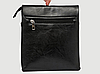 Мужская кожаная сумка через плечо Polo Videng Leather Сумка-планшет+Подарок Polo Leather, фото 5