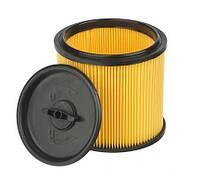 Фильтр патронный для промышленных строительных пылесосов Dexter, Pro Aspi, Einhell