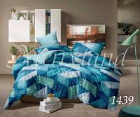 Комплект постельного белья Merryland бязь Двуспальный 1439