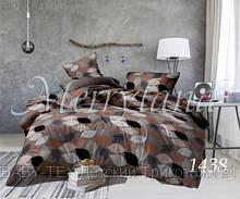 Комплект постельного белья Merryland бязь Двуспальный 1438