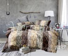 Комплект постельного белья Merryland бязь Двуспальный 1437