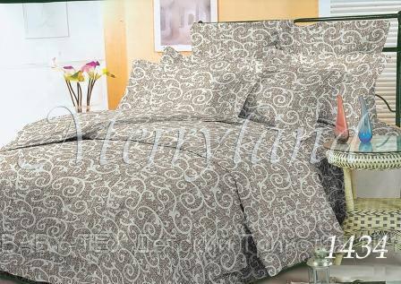 Комплект постельного белья Merryland бязь Двуспальный 1434