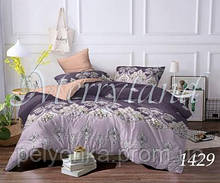 Комплект постельного белья Merryland бязь Двуспальный 1429