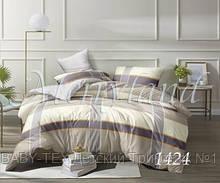 Комплект постельного белья Merryland бязь Двуспальный 1424