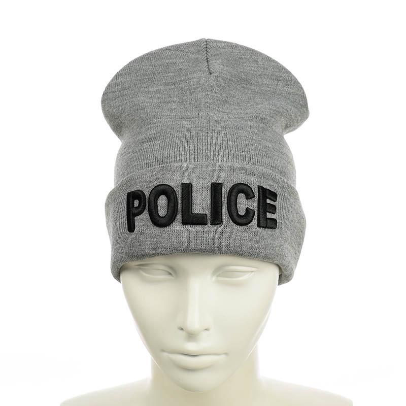 "Шапка ""police"""