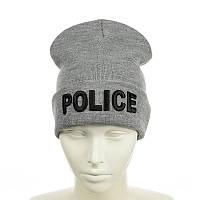 "Шапка ""police"", фото 1"