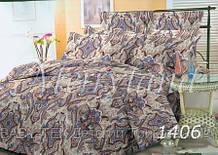 Комплект постельного белья Merryland бязь Двуспальный 1406