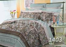 Комплект постельного белья Merryland бязь Двуспальный 1403