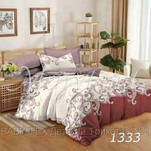 Комплект постельного белья Merryland сатин Полуторный 1331