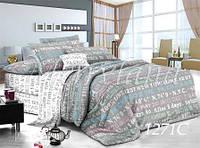 Комплект постельного белья с компаньоном Merryland поплин Двуспальный 1271С