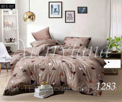 Комплект постельного белья Merryland поплин Двуспальный 1283