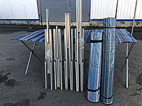 Стол торговый 2 х 1.2 м ( стол + Крышка )Столы 1,5м.2м.2,5м.3м