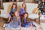 """Шикарне ошатне плаття """"Аліса"""" від виробника, фото 7"""