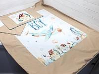 Комплект детского постельного белья., фото 1