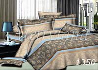 Комплект постельного белья Merryland сатин Двуспальный 1350