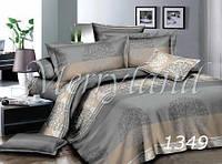 Комплект постельного белья Merryland сатин Двуспальный 1349