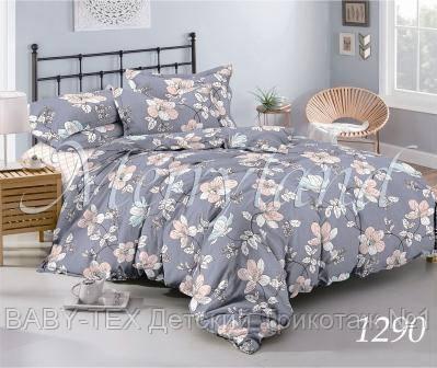 Комплект постельного белья с компаньоном Merryland поплин Полуторный 1406С