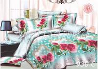 Комплект постельного белья с компаньоном Merryland поплин Евростандарт 930С