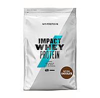 Протеїн Impact Whey Protein MyProtein 2.5 кг