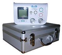 """JJQ-3 """"Профессионал""""  Микрокомпьютерный биофизический прибор для клиник и дома."""