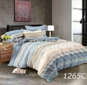 Комплект постельного белья-компаньон Merryland поплин Евростандарт 1265С