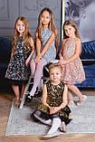 """Шикарне ошатне плаття """"Вікторія"""" від виробника, фото 3"""