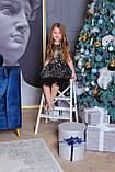 """Шикарне ошатне плаття """"Вікторія"""" від виробника, фото 2"""