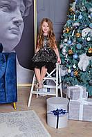 """Шикарное нарядное платье """"Виктория"""" от производителя 104-152р, фото 1"""